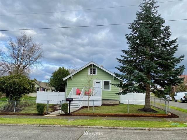 702 Pennsylvania Avenue, Bremerton, WA 98337 (#1724175) :: The Shiflett Group