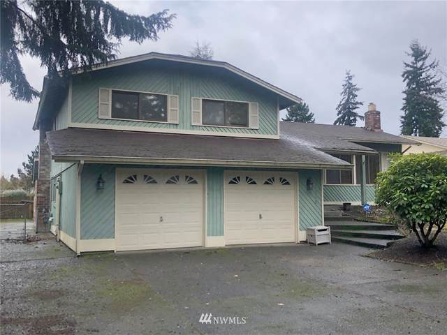 31310 31st Avenue SW, Federal Way, WA 98023 (#1724178) :: Shook Home Group