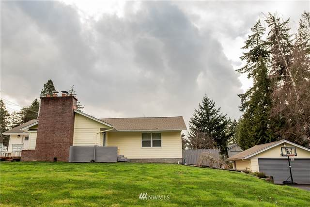 3126 Laurel Road, Longview, WA 98632 (#1724195) :: Shook Home Group