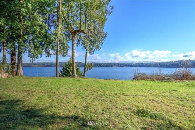 12 Lot State Hwy 104 NE, Kingston, WA 98346 (#1724206) :: Mike & Sandi Nelson Real Estate