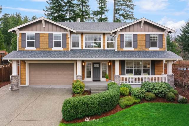 3149 SE 16th Street, North Bend, WA 98045 (#1724253) :: Commencement Bay Brokers