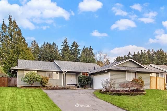 14532 114th Avenue NE, Kirkland, WA 98034 (#1724260) :: Better Homes and Gardens Real Estate McKenzie Group