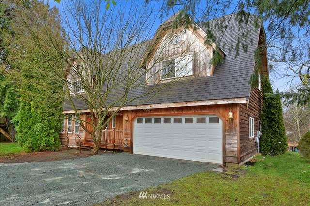 109 13th Street, Gold Bar, WA 98251 (#1724265) :: Canterwood Real Estate Team