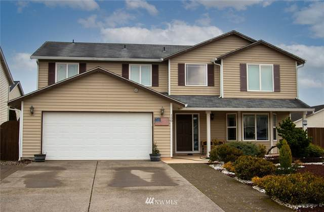 130 Chickadee Drive, Kelso, WA 98626 (#1724290) :: Engel & Völkers Federal Way