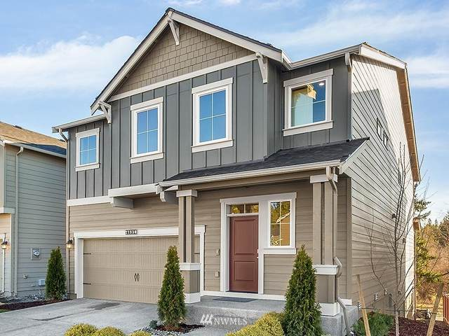 10678 186th Street Ct E #650, Puyallup, WA 98374 (#1724295) :: TRI STAR Team | RE/MAX NW