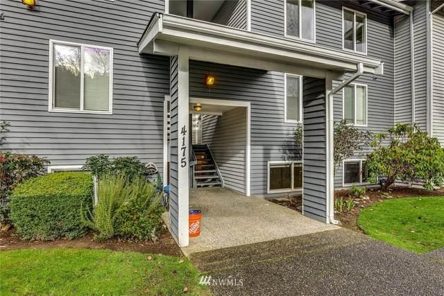 4175 W Lake Sammamish Parkway SE A106, Bellevue, WA 98008 (#1724334) :: Shook Home Group