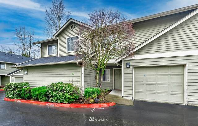 9825 18th Avenue W G2, Everett, WA 98204 (#1724338) :: Better Homes and Gardens Real Estate McKenzie Group