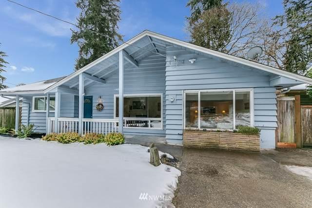 1005 NE 126th Street, Seattle, WA 98125 (MLS #1724362) :: Brantley Christianson Real Estate
