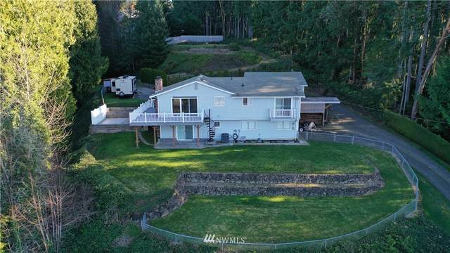2047 NW Misty Ridge Lane, Silverdale, WA 98383 (#1724370) :: Better Homes and Gardens Real Estate McKenzie Group