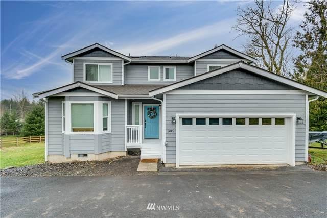 309 Basswood Drive, Silverlake, WA 98645 (MLS #1724373) :: Brantley Christianson Real Estate