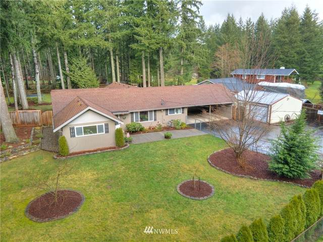 31620 SE Kent Kangley Road, Ravensdale, WA 98051 (#1724386) :: Costello Team
