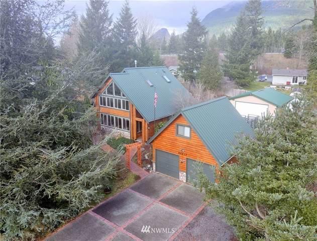 44412 SE 142nd Pl, North Bend, WA 98045 (#1724390) :: Alchemy Real Estate