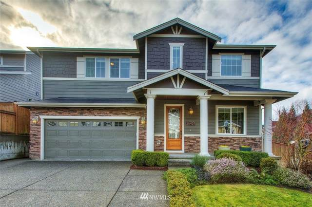 25427 SE 274th Place, Maple Valley, WA 98038 (#1724391) :: Shook Home Group