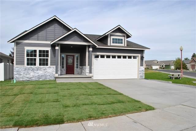 1300 W Marina Drive #33, Moses Lake, WA 98837 (#1724417) :: Becky Barrick & Associates, Keller Williams Realty
