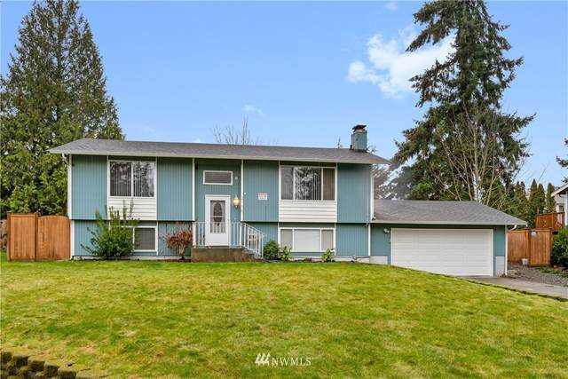 2105 26th Avenue SE, Puyallup, WA 98374 (#1724453) :: Priority One Realty Inc.