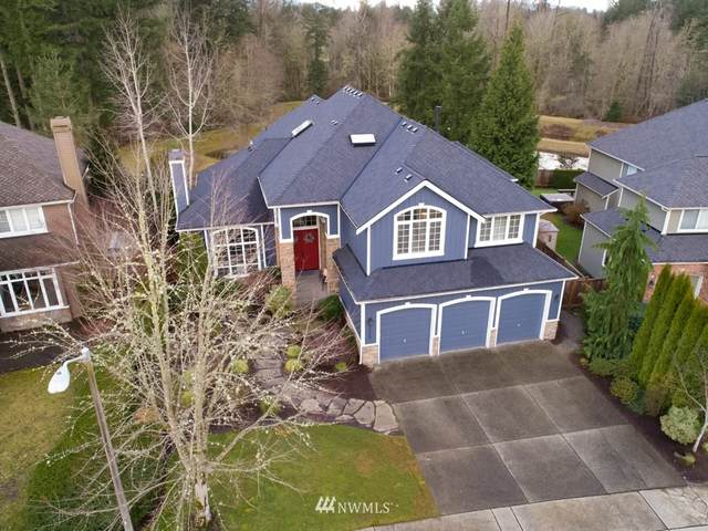 26433 SE 22nd Street, Sammamish, WA 98075 (MLS #1724463) :: Brantley Christianson Real Estate