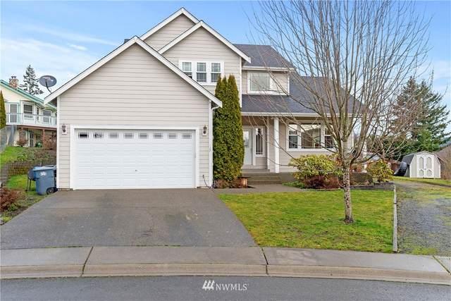 127 Alivia Court, Eatonville, WA 98328 (MLS #1724470) :: Brantley Christianson Real Estate