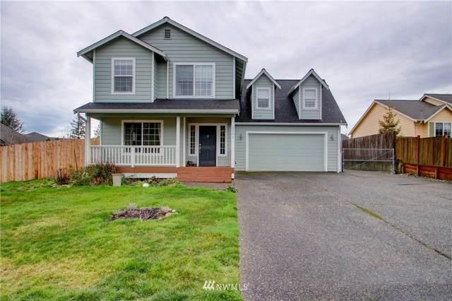2301 S 18 Street, Mount Vernon, WA 98274 (MLS #1724503) :: Brantley Christianson Real Estate