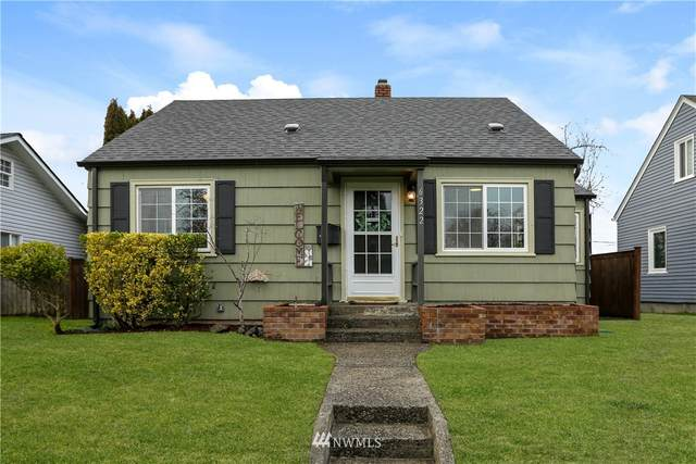 6322 S I Street, Tacoma, WA 98408 (#1724518) :: Better Homes and Gardens Real Estate McKenzie Group