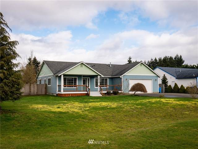 8846 181st Way SW, Rochester, WA 98579 (#1724528) :: Costello Team
