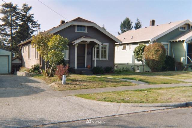 1616 N Proctor Street, Tacoma, WA 98406 (MLS #1724533) :: Brantley Christianson Real Estate