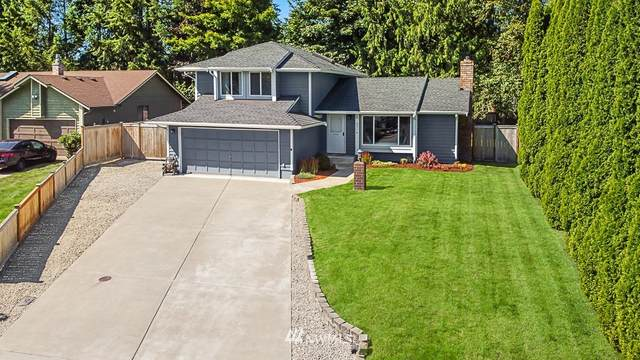 8714 157th Street Ct E, Puyallup, WA 98375 (#1724535) :: Keller Williams Realty