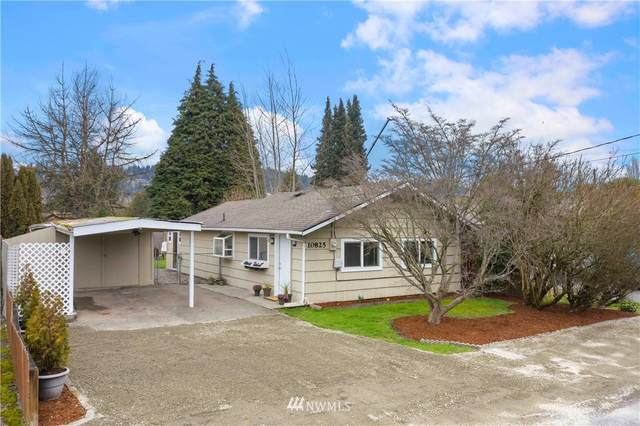 10825 58th Street Ct E, Puyallup, WA 98372 (#1724541) :: The Original Penny Team