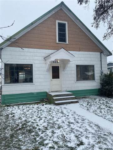 509 Broadway Avenue, South Cle Elum, WA 98943 (#1724565) :: Icon Real Estate Group