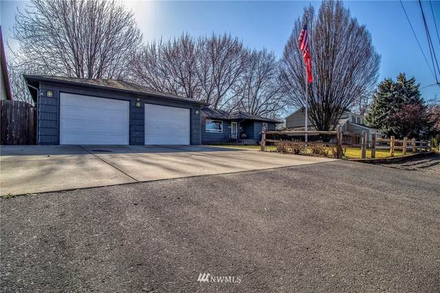 1422 E Sumach Street, Walla Walla, WA 99362 (#1724577) :: Priority One Realty Inc.