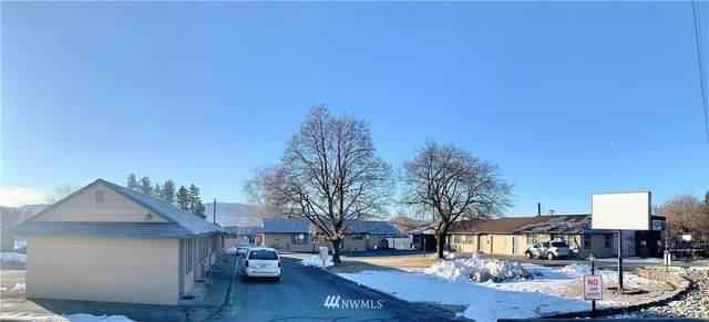 514 Riverside Drive, Omak, WA 98841 (#1724579) :: Priority One Realty Inc.