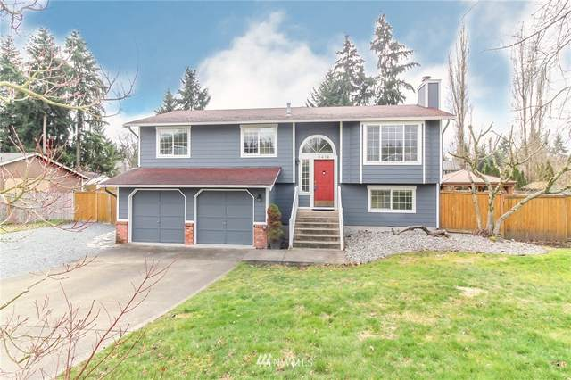 9414 218th Street Ct E, Graham, WA 98338 (#1724592) :: Costello Team