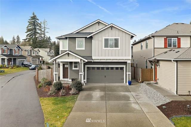 27809 153rd Place SE, Kent, WA 98042 (#1724601) :: NextHome South Sound