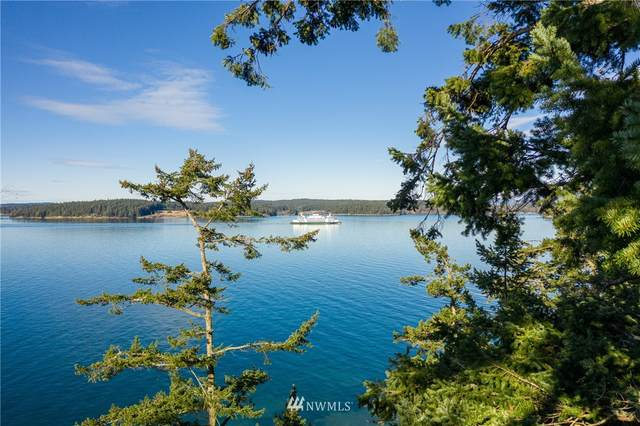 0 Mozart Lane, Lopez Island, WA 98261 (#1724602) :: The Shiflett Group