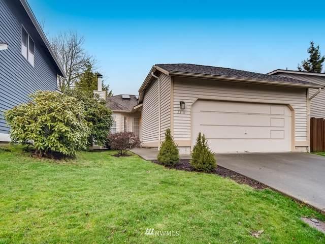 2310 SE 8th Drive, Renton, WA 98055 (MLS #1724608) :: Brantley Christianson Real Estate