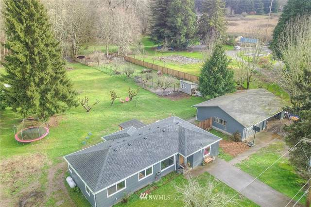 339 Conine Street SE, Olympia, WA 98513 (MLS #1724638) :: Brantley Christianson Real Estate