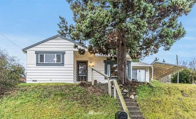 7021 S 125 Street, Seattle, WA 98178 (MLS #1724645) :: Brantley Christianson Real Estate