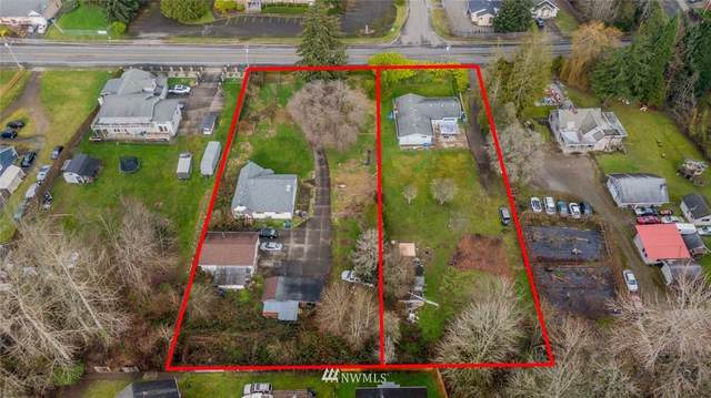 10945 SE 168th Street, Renton, WA 98055 (MLS #1724647) :: Brantley Christianson Real Estate
