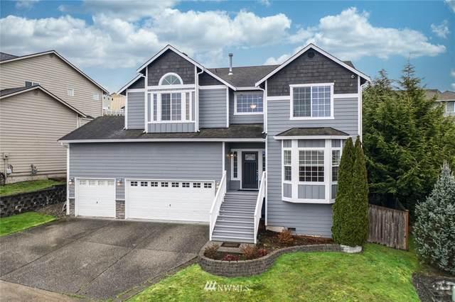 3423 68th Drive NE, Marysville, WA 98270 (#1724659) :: Canterwood Real Estate Team