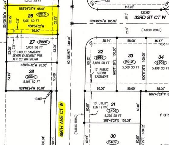 3316 69th Avenue Ct W, University Place, WA 98466 (#1724665) :: Shook Home Group