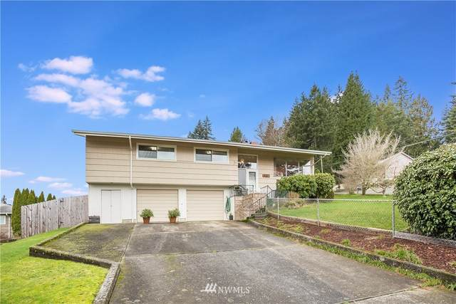 2408 Sunrise Street, Kelso, WA 98626 (#1724668) :: Better Properties Real Estate