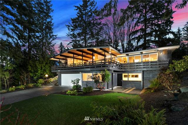 11801 SE 48th Street, Bellevue, WA 98006 (MLS #1724672) :: Brantley Christianson Real Estate