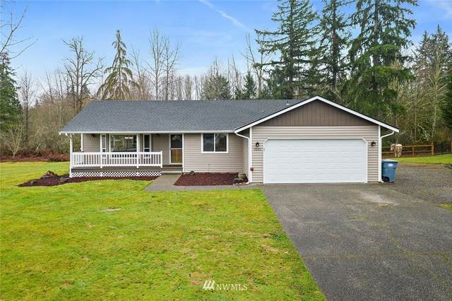 32311 87th Avenue E, Eatonville, WA 98328 (#1724673) :: Costello Team