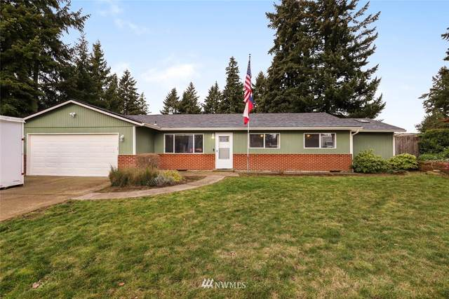 12404 NE 22nd Street, Vancouver, WA 98684 (#1724678) :: Costello Team