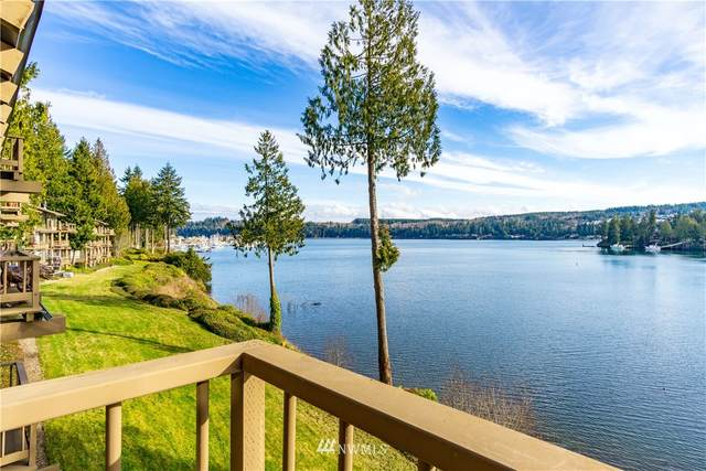 221 N Bay Lane #4, Port Ludlow, WA 98365 (#1724684) :: Better Homes and Gardens Real Estate McKenzie Group