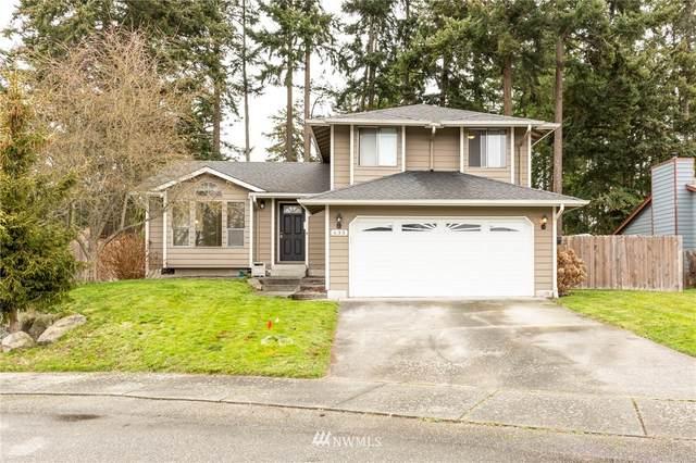 633 NW Mizzen Drive, Oak Harbor, WA 98277 (#1724692) :: Ben Kinney Real Estate Team