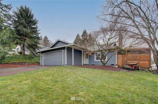 1908 NE 95th Avenue, Vancouver, WA 98664 (#1724693) :: Canterwood Real Estate Team