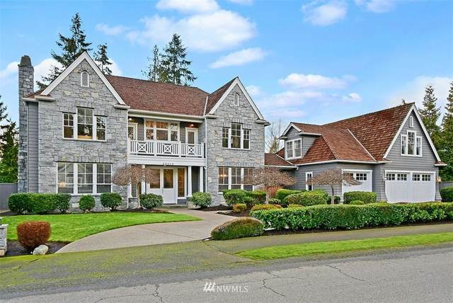 23946 W Woodway Lane, Woodway, WA 98020 (#1724706) :: Better Homes and Gardens Real Estate McKenzie Group