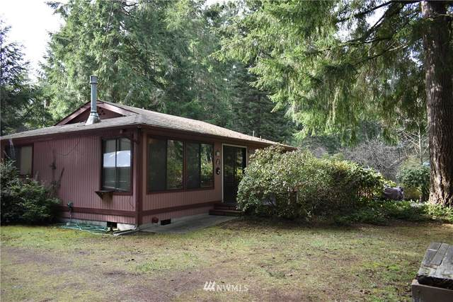 10706 Cole Place, Anderson Island, WA 98303 (#1724732) :: Better Properties Real Estate