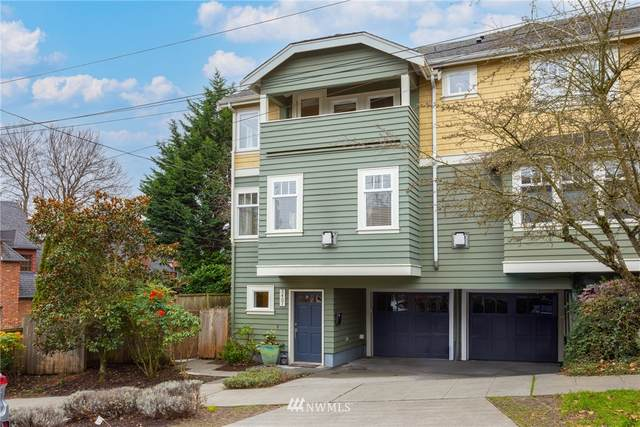 3407 E Marion Street, Seattle, WA 98122 (MLS #1724779) :: Brantley Christianson Real Estate