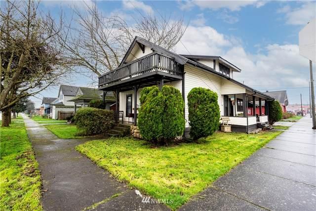 501 S 4th Avenue, Kelso, WA 98626 (MLS #1724786) :: Brantley Christianson Real Estate